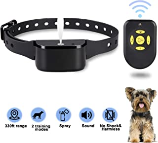 Best petsafe remote spray trainer, training collar & remote Reviews