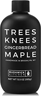 Best trees knees spicy syrup Reviews