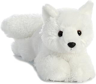"""Aurora - Flopsie - 12"""" Arctic Fox"""
