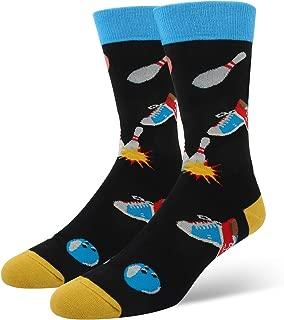 Best funny bowling socks Reviews