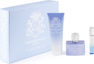 English Laundry Oxford Bleu Femme Eau de Parfum Spray Gift Set