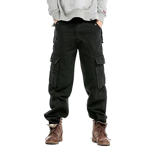 marketable speical offer 50% price Baggy Cargo Pants: Amazon.com
