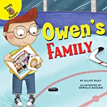 Owen's Family (All Kinds of Families)