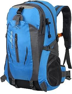 HWJIANFENG Hiking Backpack Trekking Travelling Cycling Backpack Men Women 30L