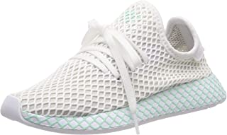 adidas Deerupt Runner Womens Sneakers White