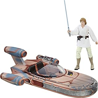 Best luke skywalker landspeeder toy Reviews