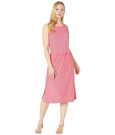 Columbia PFG Reel Relaxedtm II Dress (Bright Geranium) Women