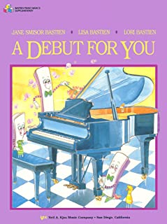 A Debut for You Book 1