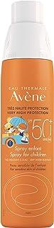 Avene Spray Children Spf 50+, 200ml