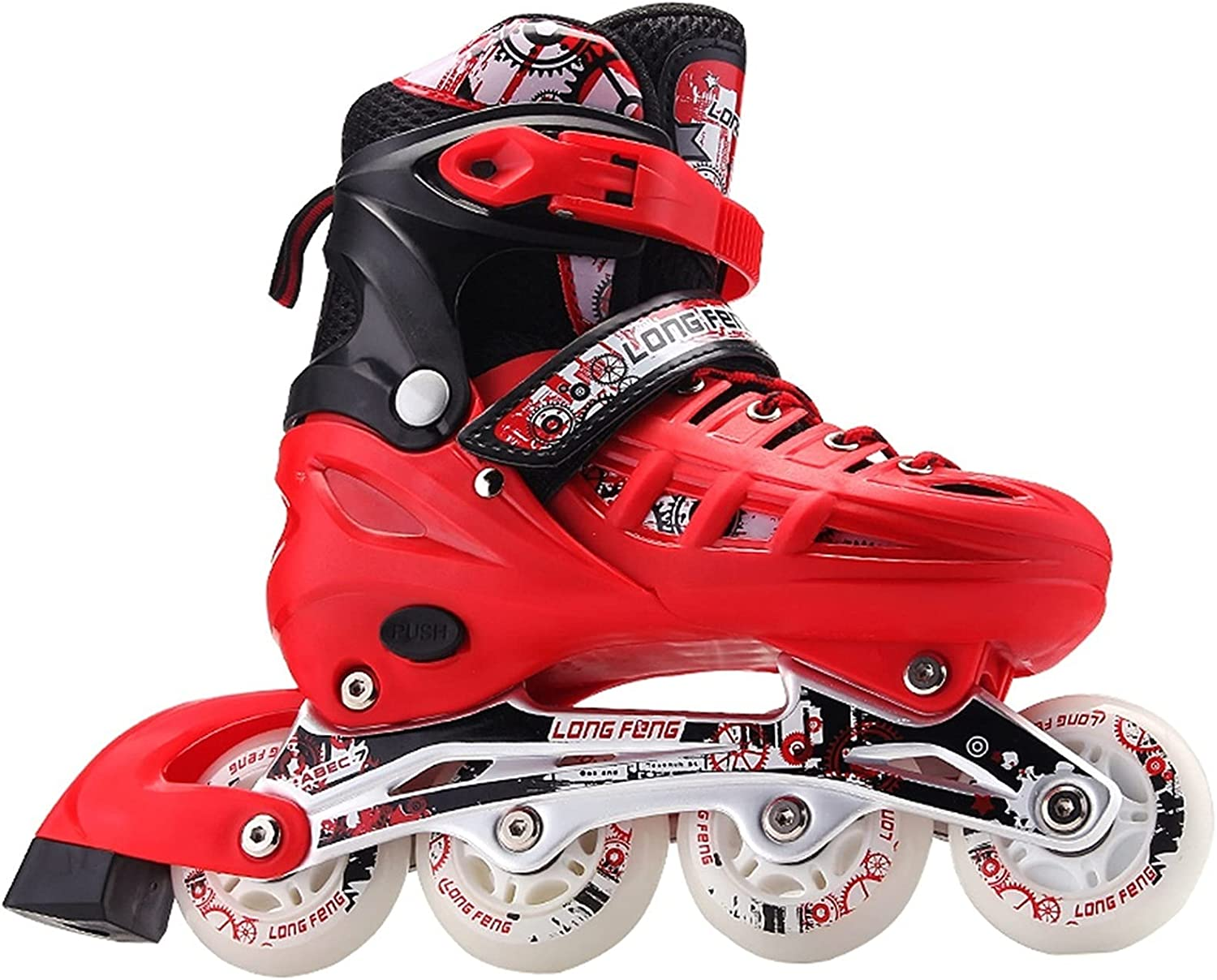 mfw@wewe Inline Skates Can Be New life for Adjusted Women's Max 67% OFF Men's Childre
