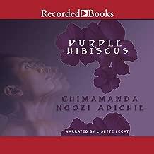 Best the novel purple hibiscus Reviews