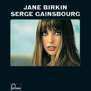 Best serge gainsbourg & jane birkin Reviews