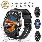 Amazon.com: Apple Watch Series 3, GPS, Space Gray Black ...