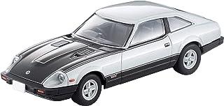 トミカリミテッドヴィンテージ ネオ 1/64 LV-N236a 日産フェアレディ Z-T ターボ 2BY2 銀/黒 完成品