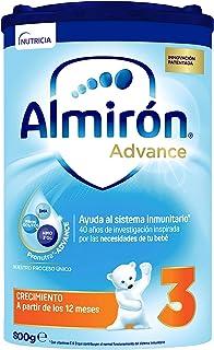 Almirón Advance 3 Leche de Crecimiento en Polvo Desde Los 12 Meses - 800 g