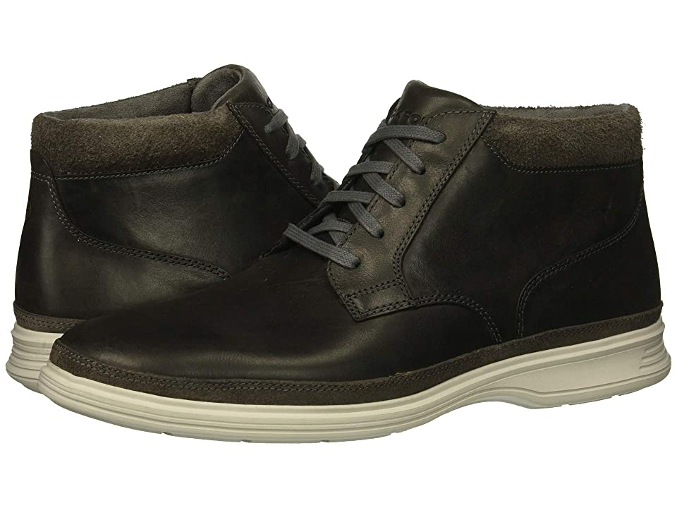Rockport DresSports 2 Go Boot (Castlerock Grey) Men