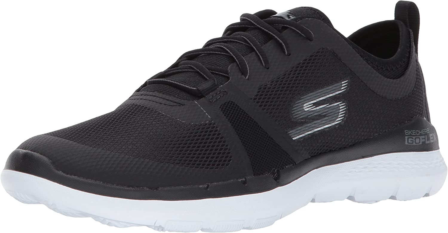 Skechers Womens Go Flex Train - 14823 Walking shoes