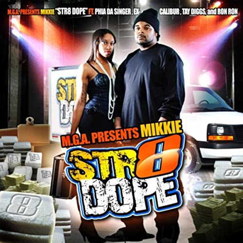 EastSide Crip and Blood [Explicit] by Mikkie Cobbo on Amazon Music