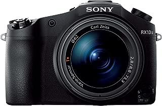 Sony Cyber-Shot DSC-RX10 II - Cámara compacta de 20.2 MP y Sensor de 1