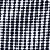 Fabulous Fabrics Baumwollstoff Vichy 0,2 cm, 4 Navy —