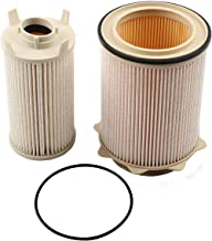 68157291AA Fuel Filter for 2013-2017 Dodge Ram 2500, 3500, 4500, 5500 6.7L Cummins Turbo Diesel Engines, Fuel filter with O-ring