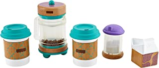 Fisher-Price Wooden Toys, Early Bird Barista Set