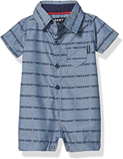 DKNY Baby Boys' Rompers