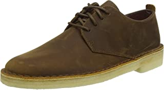 Clarks Originals Desert London Cola Mens Shoes