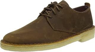 Clarks Originals Desert London Cola Mens Shoes