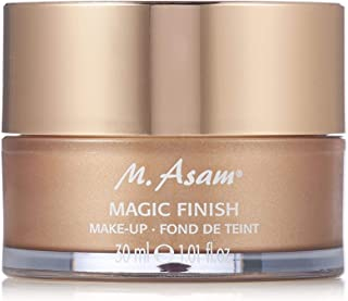 M Asam magic finish make up fond de teint 30 ml