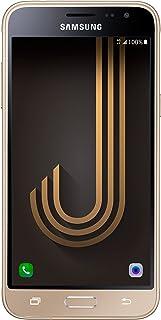comprar comparacion Samsung Galaxy J3 - Smartphone de 5'' (SIM única, Android, Memoria Interna de 8 GB, 4G, MicroSIM, Edge, GPRS, gsm, HSPA+, ...