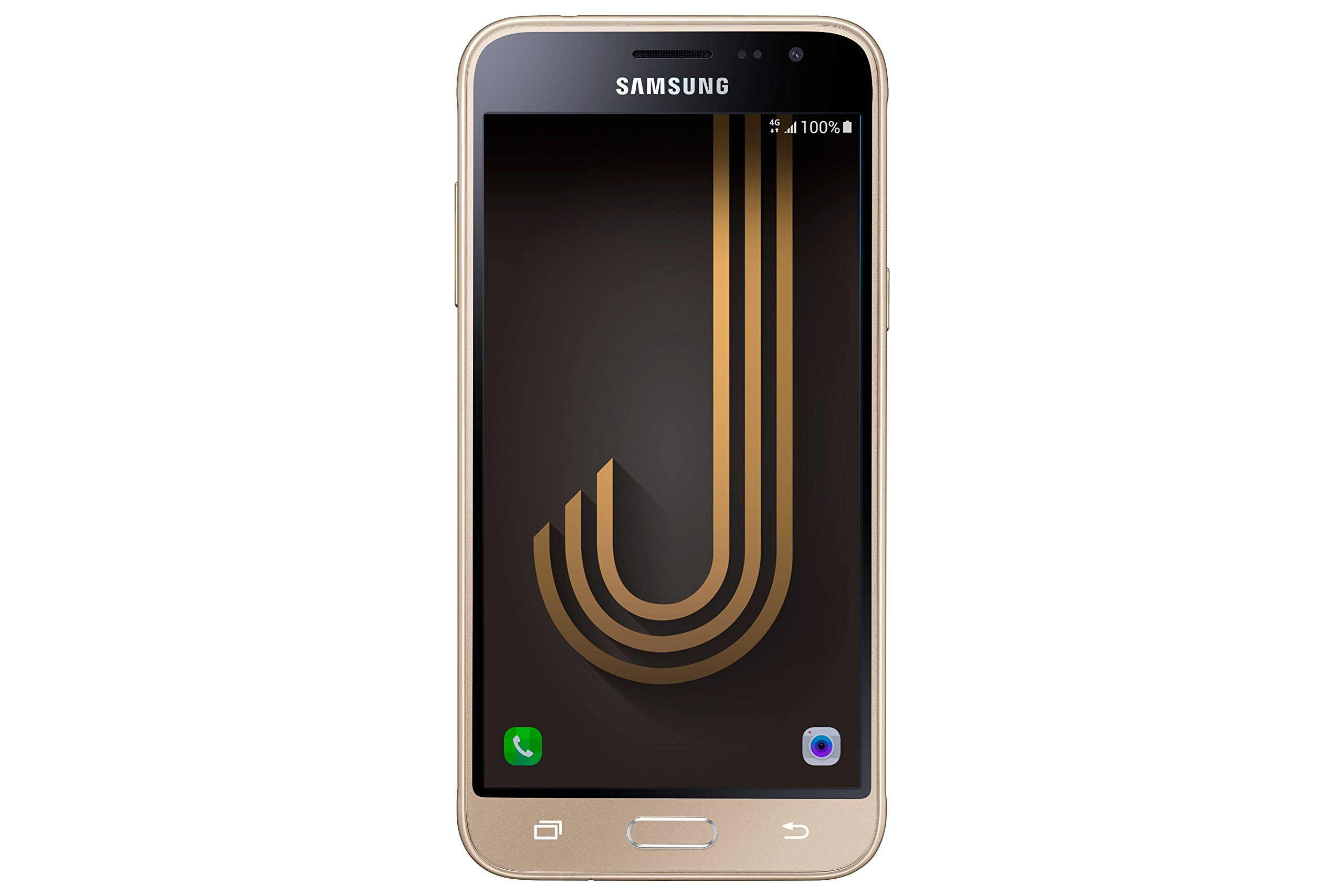 Samsung Galaxy J3 - Smartphone de 5 (SIM única, Android, Memoria ...