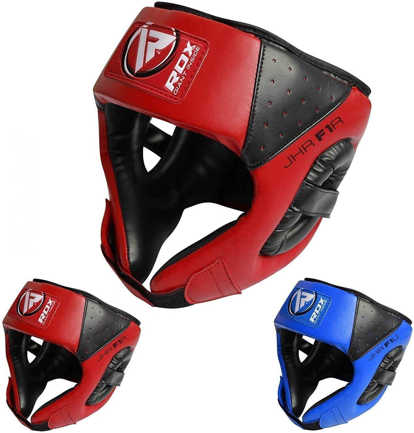 RDX Kids Headgear for Boxing Ranking TOP1 MMA Latest item and Kickboxing Training Appro