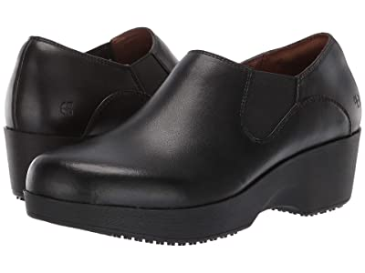 Shoes for Crews Kelsey (Black) Women