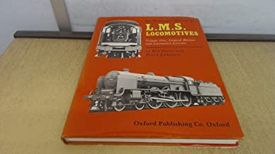 lms locomotive liveries