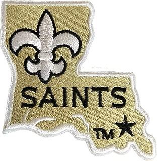 New Orleans Saints NFL 3