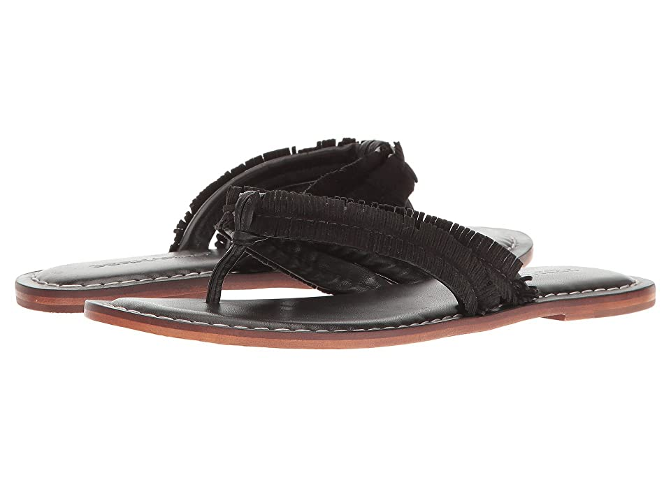 Bernardo Miami Fringe (Black) Women
