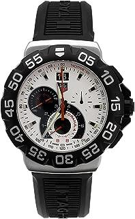 TAG Heuer Men's CAH1011.BT0717 Formula 1 Grande Date Chronograph Watch