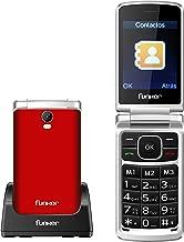 Teléfono Móvil Funker C95 Comfort MAX con Tapa y Pantalla