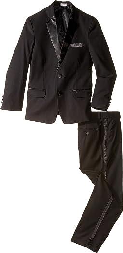 Tuxedo Suit - Husky (Big Kids)