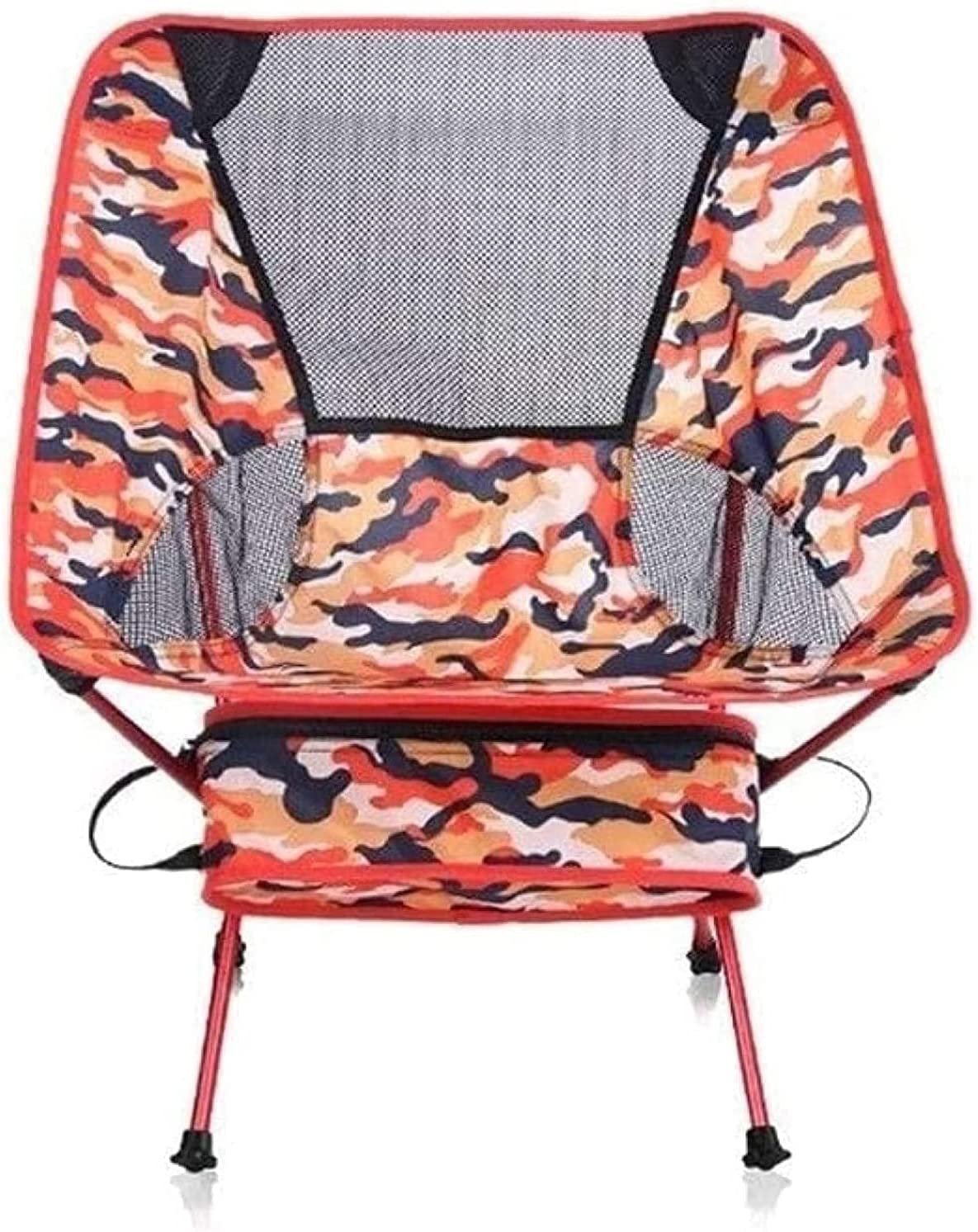 ZHJ Picnic OFFicial mail order Chair Camping Folding Fishing Outdoor Limited Special Price Ch