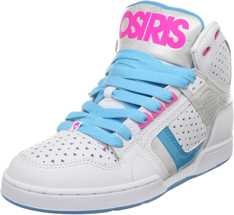 Osiris Women's NYC 83 Girl Skate Shoe