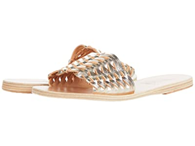Ancient Greek Sandals Taygete Woven