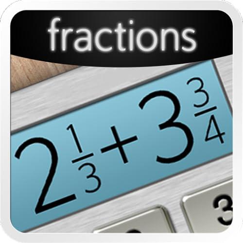 Fracciones Calculadora Plus