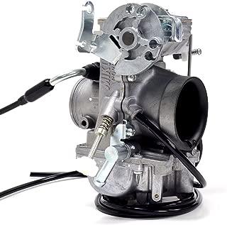 mikuni pumper carb