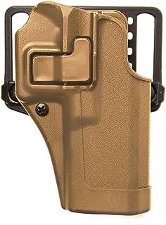 BLACKHAWK! SERPA CQC Concealment Holster - Matte Finish