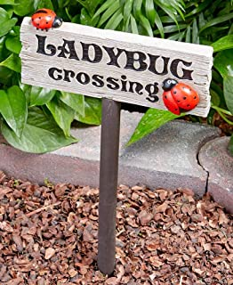 Best painted garden signs Reviews
