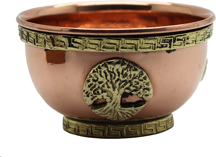 The Best Core Home Estate Copper  Plated Turner
