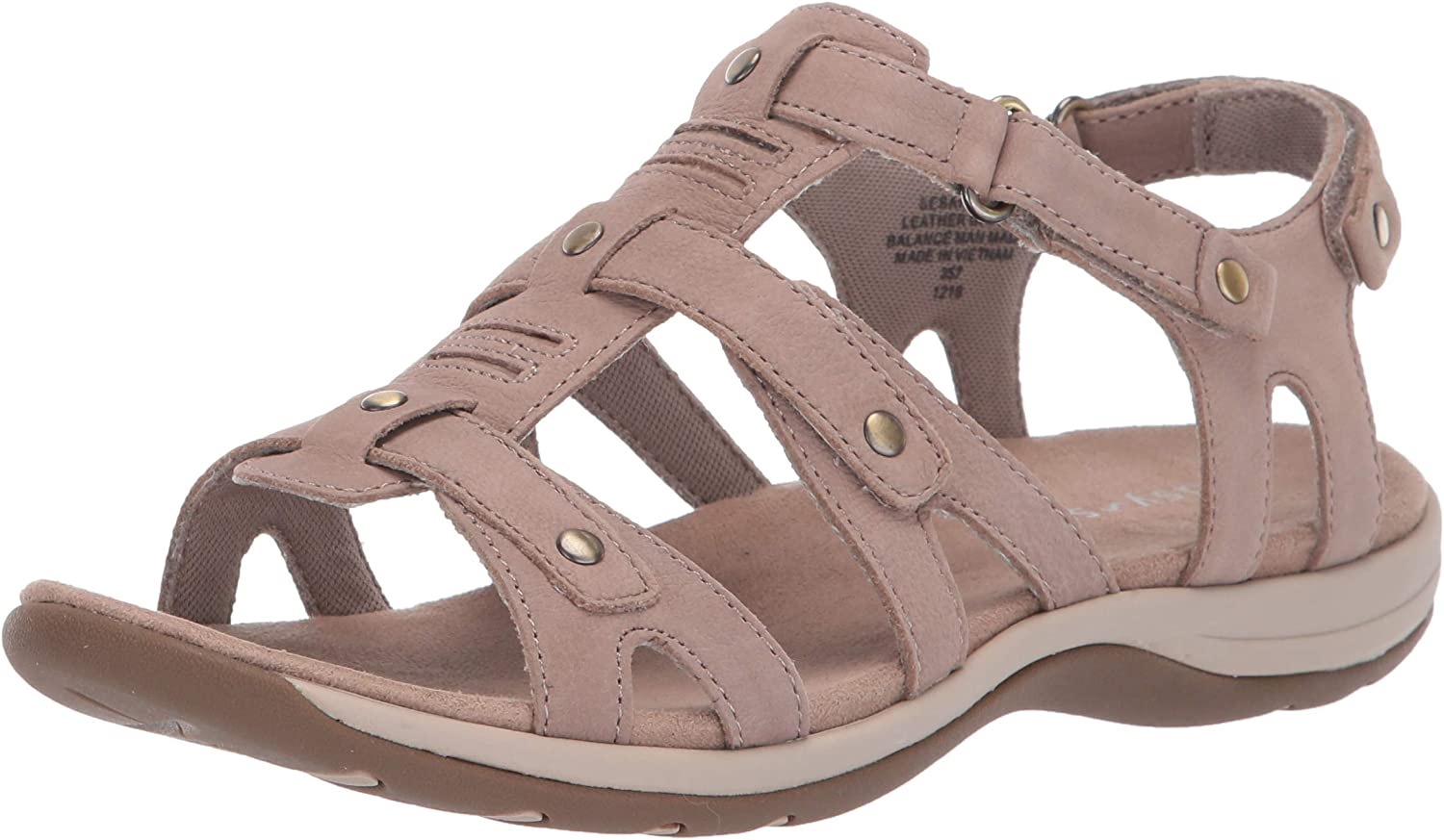 Easy Spirit Womens Sailors Sandal