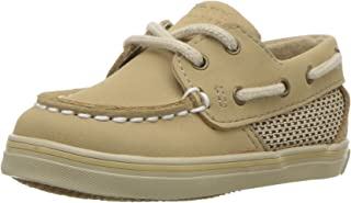 Sperry Top-Sider Intrepid Crib 10/25 Boat Shoe